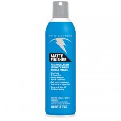 Lustrant mat WHITE LIGHTNING spray Matte Finisher