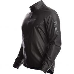 Veste imperméable GORE BIKE One 1985 GoreTex Shakedry noir