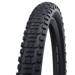 Pneu 27.5p SCHWALBE vtt Johnny Watts Performance Addix SnakeSkin Tubeless Ready