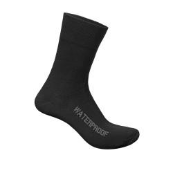 Chaussettes imperméables GRIP GRAB Lightweight Waterproof noir