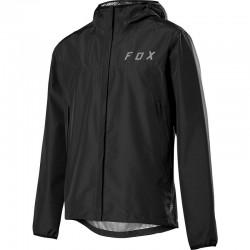Veste imperméable FOX vtt Ranger 2.5L noir