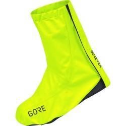 Surchaussures imperméables - GORE Gore-Tex - jaune fluo
