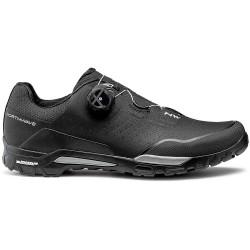 Chaussures vtt - NORTHWAVE X-Trail Plus - Noir décor gris