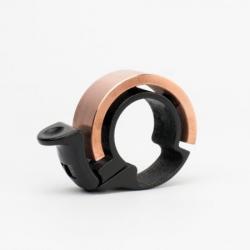 Sonnette KNOG métal Oi Bell Classic Small 22.2 cuivre