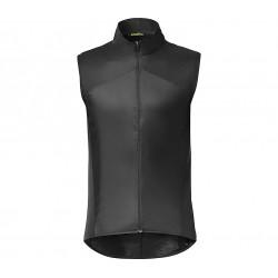 Gilet sans manches - MAVIC Sirocco Vest - noir