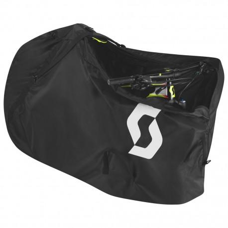 Housse de transport vélo - SCOTT Transport Bag Sleeve - noir