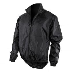 Veste coupe-vent ONEAL Breeze noir