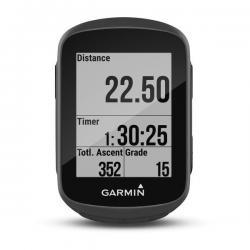 compteur GPS vélo GARMIN Edge 130 - noir