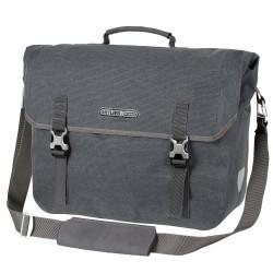 Sacoche ORTLIEB arrière latérale Commuter Bag Two Urban QL3.1 F70661 gris pepper