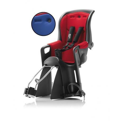 Porte-bébé ROMER arrière sur cadre Jockey Relax noir
