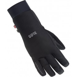 Gants longs GORE hiver M Windstopper Insulated noir