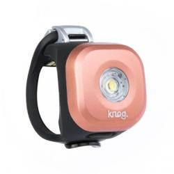 Feu avant KNOG usb Blinder Mini Dot Cop cuivre