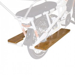 Reposes-pieds bambou - Yuba Spicy Curry Side Boards Bamboo