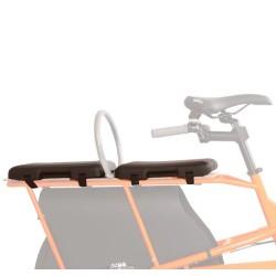 Mini assise amovible - Yuba Mini Soft Spot