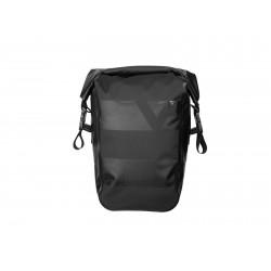Sacoche TOPEAK avant/arrière latérale étanche Pannier DryBag 15 noir