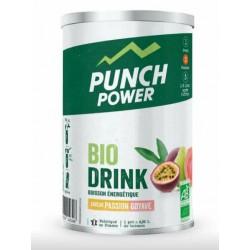 Boisson de l'effort - PUNCH POWER BioDrink - Sans gluten - Passion-goyave : Pot de 500g
