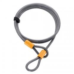 Cable antivol ONGUARD acier Akita 8043-10