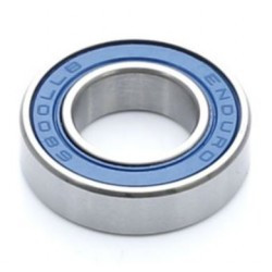 Roulement ENDURO-BEARINGS acier 6800 LLB