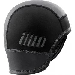 Bonnet sous-casque MAVIC hiver gris décor noir