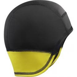 Sous-casque MAVIC hiver Vision noir décor jaune fluorescent