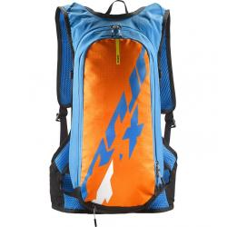 Sac hydratation MAVIC vtt CrossMax Hydropack 8.5 bleu décor orange