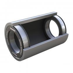 Cuvettes roulements SRAM intégrées BB30 42x30x7mm avec entretoises pour boitier cadre sans filetage