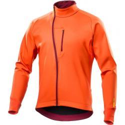 Veste thermique MAVIC hiver Aksium Thermo orange