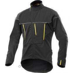 Veste thermique MAVIC hiver Ksyrium Pro Thermo noir