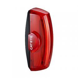 Feu arrière CATEYE usb rouge de sécurité Rapid X LD700