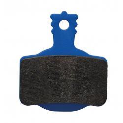 Plaquettes de frein MAGURA support acier type 7.C Confort