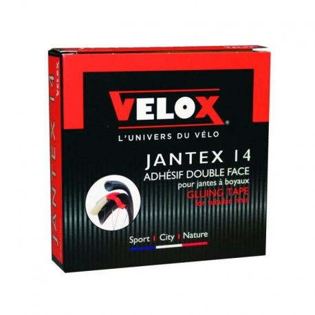 Ruban adhésif JANTEX double face puissant J14 18mm