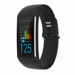Montre fitness POLAR A360 noir
