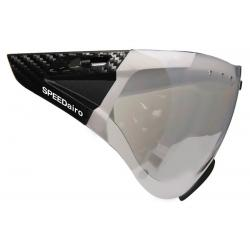 Ecran photochromique CASCO SpeedMask Vautron transparent décor noir