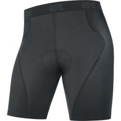 Sous-short GORE vtt C5 Liner noir