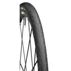Pneu MAVIC gravel route chemin Yksion Elite AllRoad 30 Tubeless Ready