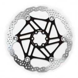 Disque de frein HOPE acier inox New Standard