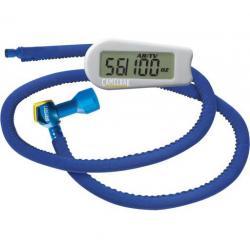 Tuyau isolant + débimètre CAMELBAK Insulated Tube Flow Meter bleu