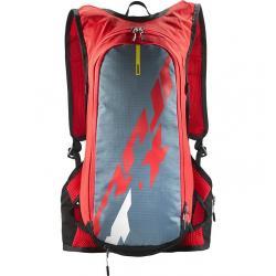 Sac hydratation MAVIC vtt CrossMax Hydropack 8.5 rouge décor gris