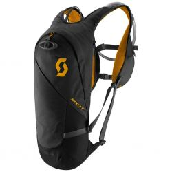 Sac hydratation SCOTT route ou vtt Perform Hydro 6 noir décor orange