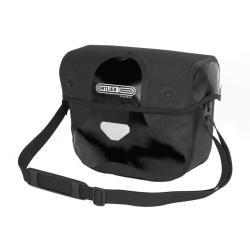 Sacoche de guidon ORTLIEB pvc Ultimate Six Classic M F3102 noir