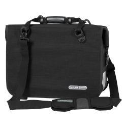 Sacoche arrière latérale - ORTLIEB Office Bag QL3.1 F70726 - Noir mat
