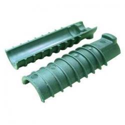 Support guide SCOTT caoutchouc Batterie cylindrique DI2 27.2 noir dans tube de selle