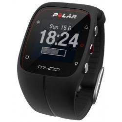GPS montre POLAR M400 HR noir