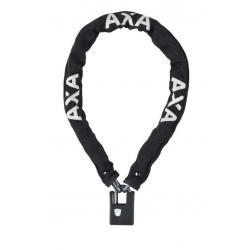 Antivol AXA chaine Clinch CH85 Plus noir
