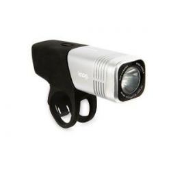 Eclairage avant KNOG rechargeable Blinder ARC 640 argent
