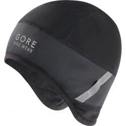 Bonnet sous-casque GORE BIKE hiver Universal Windstopper noir