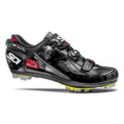 Chaussures SIDI vtt Dragon 4 SRS noir verni