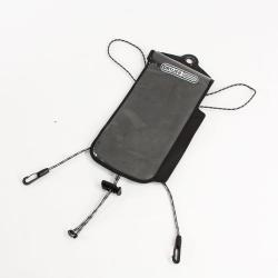Etui téléphone ORTLIEB pvc Mobile Guide Ultimate6 M Pro Vertical