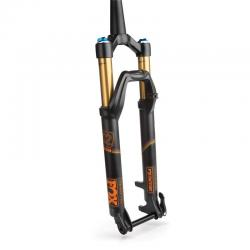 Fourche vtt 29p Fox-Racing-Shox 2016 32 Float 29 Factory 100 CTD Kashima Adjust FIT4 Disc noir