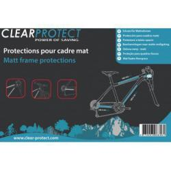 Film protecteur CLEARPROTECT transparent Protection cadre Mat M